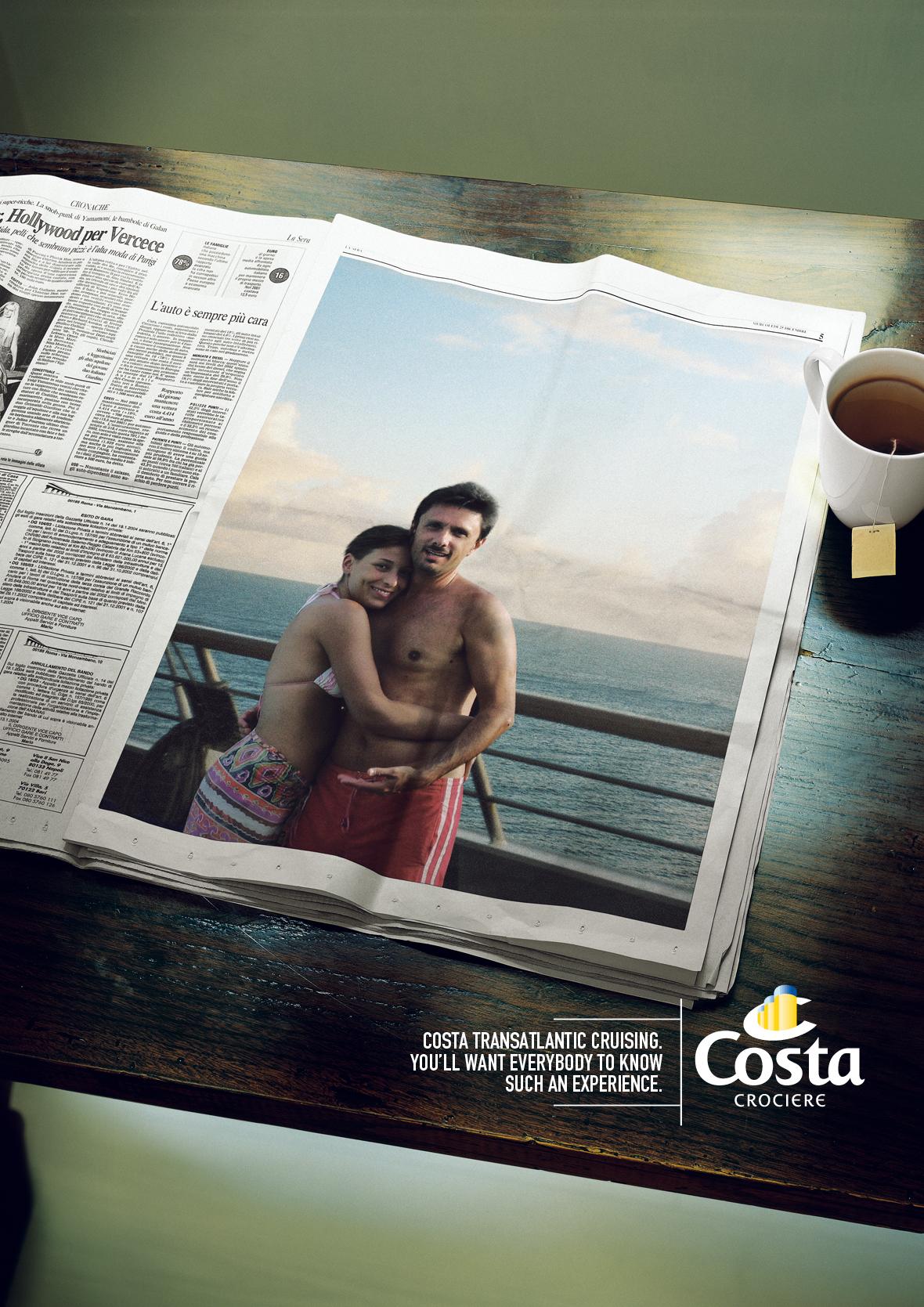 COSTA CRUISES-0